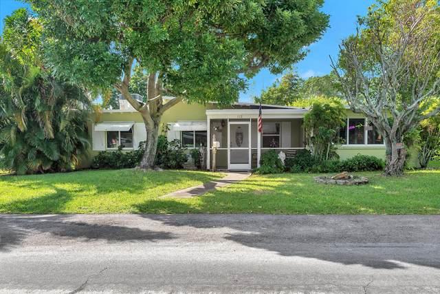 118 SE 9th Avenue, Boynton Beach, FL 33435 (#RX-10750392) :: Heather Towe | Keller Williams Jupiter