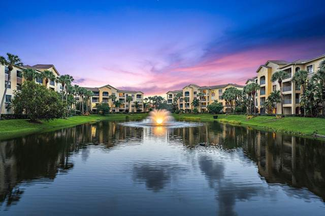 700 Uno Lago Drive #204, Juno Beach, FL 33408 (#RX-10750395) :: IvaniaHomes | Keller Williams Reserve Palm Beach