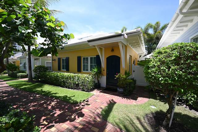 2225 S Ocean Boulevard #6, Delray Beach, FL 33483 (#RX-10750406) :: Michael Kaufman Real Estate