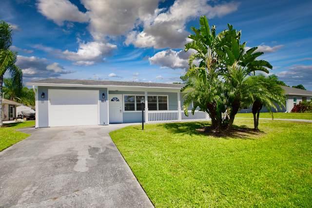 918 Bermuda Avenue, Sebastian, FL 32958 (#RX-10750414) :: Heather Towe   Keller Williams Jupiter