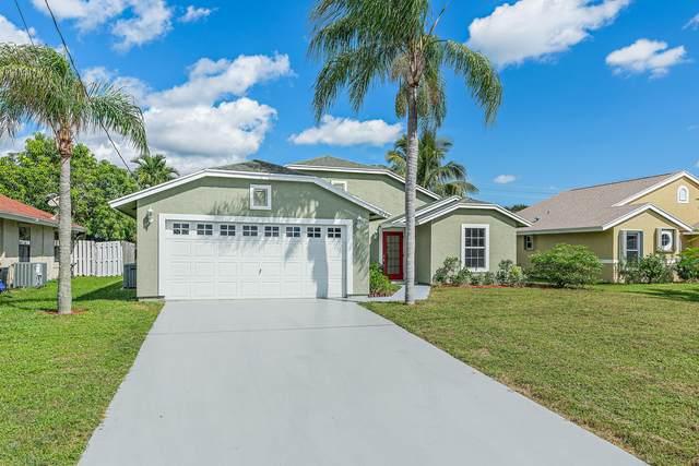 6249 Robinson Street, Jupiter, FL 33458 (#RX-10750418) :: Posh Properties
