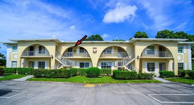 13737 Flora Place F, Delray Beach, FL 33484 (#RX-10750433) :: IvaniaHomes | Keller Williams Reserve Palm Beach