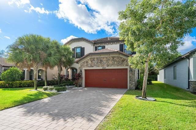 5643 Sandbirch Way, Lake Worth, FL 33463 (MLS #RX-10750443) :: Castelli Real Estate Services