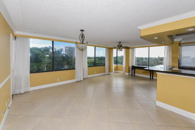 1500 Presidential Way #504, West Palm Beach, FL 33401 (#RX-10750449) :: Baron Real Estate