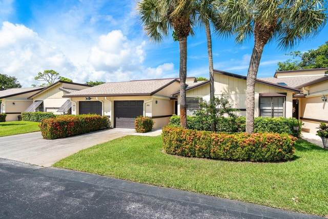 9 Ridgepointe Drive E, Boynton Beach, FL 33435 (#RX-10750450) :: Heather Towe   Keller Williams Jupiter