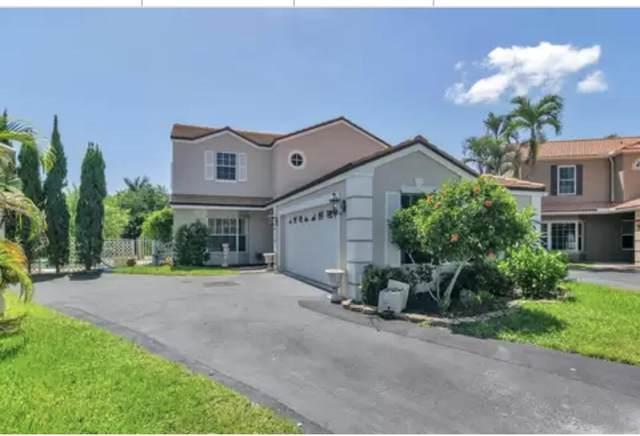 21461 Sawmill Court, Boca Raton, FL 33498 (#RX-10750467) :: Baron Real Estate