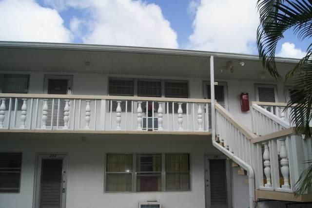 294 Windsor M #294, West Palm Beach, FL 33417 (#RX-10750474) :: IvaniaHomes | Keller Williams Reserve Palm Beach