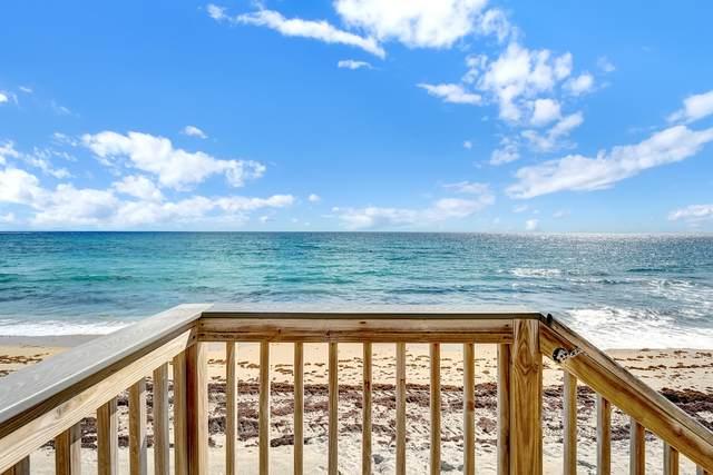 3520 S Ocean Boulevard L402, South Palm Beach, FL 33480 (#RX-10750478) :: IvaniaHomes | Keller Williams Reserve Palm Beach
