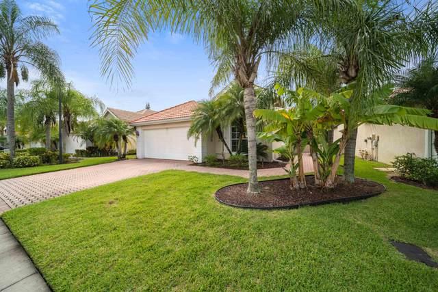 796 SW Munjack Circle, Saint Lucie West, FL 34986 (#RX-10750484) :: Michael Kaufman Real Estate