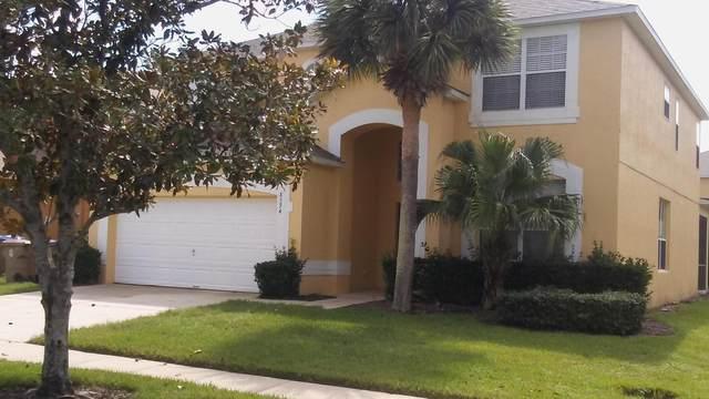 8594 Sunrise Key Drive, Kissimmee, FL 34747 (#RX-10750493) :: Michael Kaufman Real Estate