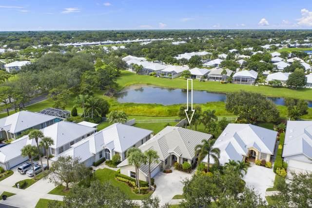 2687 SW Greenwich Way, Palm City, FL 34990 (MLS #RX-10750508) :: Dalton Wade Real Estate Group
