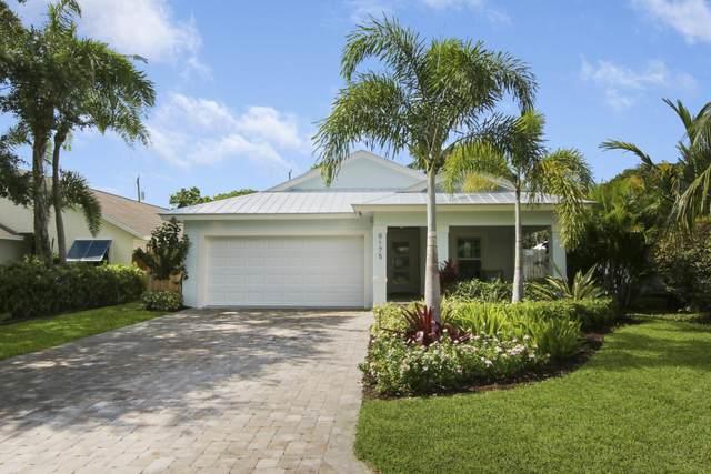 9175 SE Athena Street, Hobe Sound, FL 33455 (#RX-10750521) :: Baron Real Estate