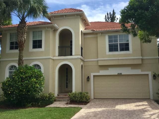 8086 Bautista Way, Palm Beach Gardens, FL 33418 (#RX-10750522) :: Heather Towe | Keller Williams Jupiter