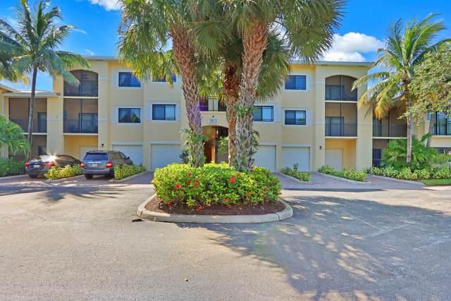 2813 Grande Parkway #202, Palm Beach Gardens, FL 33410 (#RX-10750550) :: IvaniaHomes | Keller Williams Reserve Palm Beach
