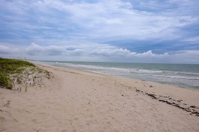 4200 N Highway A1a #409, Hutchinson Island, FL 34949 (#RX-10750555) :: IvaniaHomes | Keller Williams Reserve Palm Beach