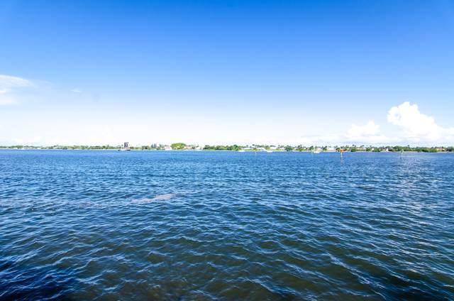 2600 N Flagler Drive #302, West Palm Beach, FL 33407 (MLS #RX-10750560) :: Berkshire Hathaway HomeServices EWM Realty
