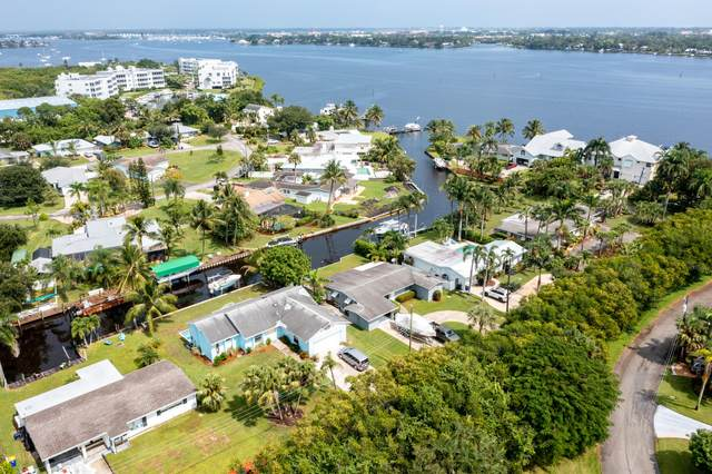 2003 SW Mockingbird Lane, Palm City, FL 34990 (#RX-10750568) :: Heather Towe | Keller Williams Jupiter