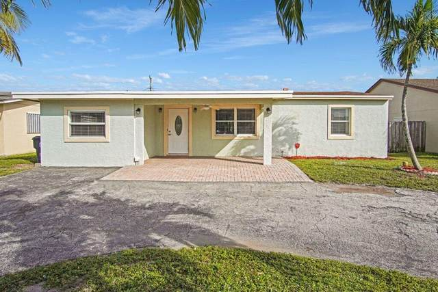 406 Elizabeth Road, Lake Worth, FL 33461 (#RX-10750573) :: Baron Real Estate