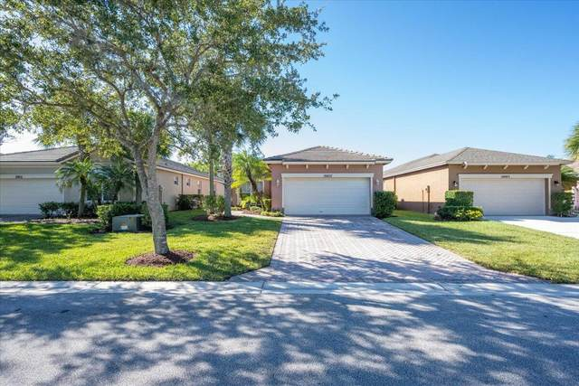 10057 SW Brookgreen Drive, Port Saint Lucie, FL 34987 (MLS #RX-10750584) :: Castelli Real Estate Services