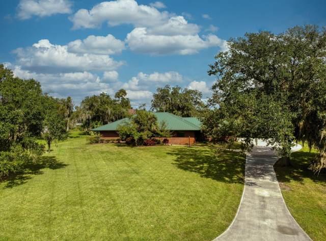 12000 Twin Creeks Drive, Fort Pierce, FL 34945 (MLS #RX-10750589) :: Castelli Real Estate Services