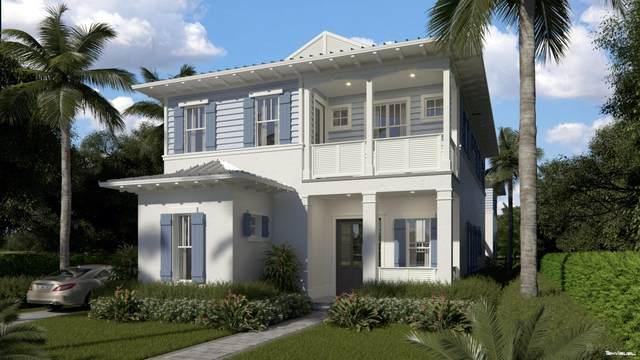 822 N Lake Avenue, Delray Beach, FL 33483 (#RX-10750600) :: The Reynolds Team | Compass