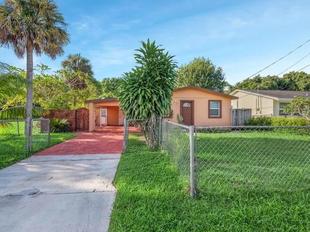 4782 Badger Avenue, West Palm Beach, FL 33417 (#RX-10750611) :: DO Homes Group