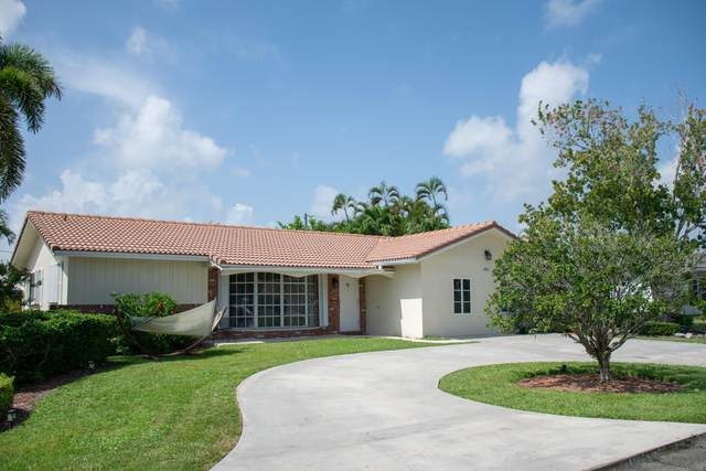 4601 NW 5th Terrace, Boca Raton, FL 33431 (#RX-10750627) :: Heather Towe   Keller Williams Jupiter