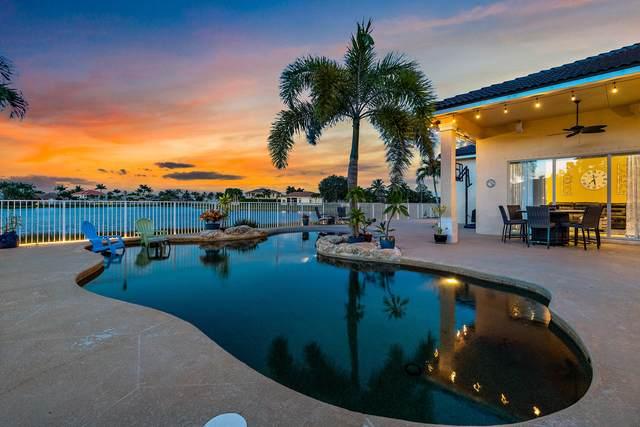 11761 Knightsbridge Place, Wellington, FL 33449 (#RX-10750628) :: Michael Kaufman Real Estate