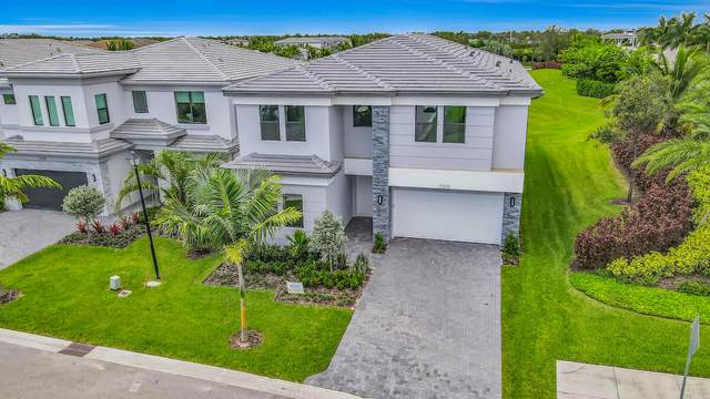 17273 Sea Blossom Way, Boca Raton, FL 33496 (#RX-10750633) :: Michael Kaufman Real Estate