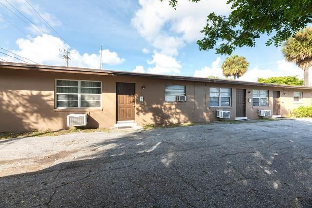 932 W Jasmine Drive, Lake Park, FL 33403 (#RX-10750639) :: Posh Properties