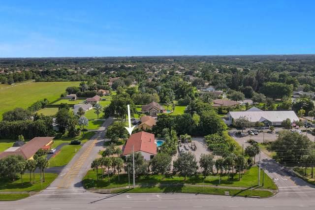 4501 SW 133rd Avenue, Southwest Ranches, FL 33330 (MLS #RX-10750641) :: Castelli Real Estate Services