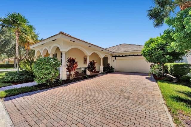 171 Via Catalunha, Jupiter, FL 33458 (MLS #RX-10750644) :: Castelli Real Estate Services