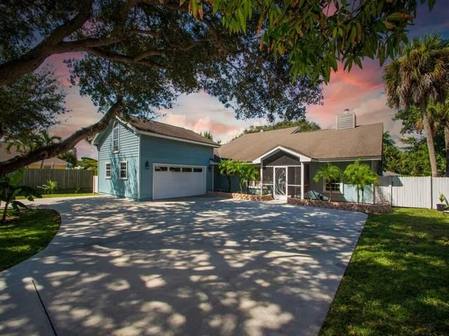 4115 Highway A1a, Vero Beach, FL 32963 (#RX-10750645) :: Heather Towe | Keller Williams Jupiter