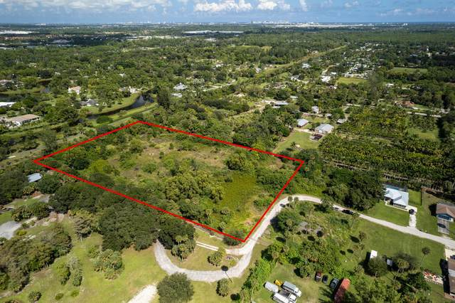 600 Marshall Road, West Palm Beach, FL 33413 (#RX-10750646) :: IvaniaHomes | Keller Williams Reserve Palm Beach