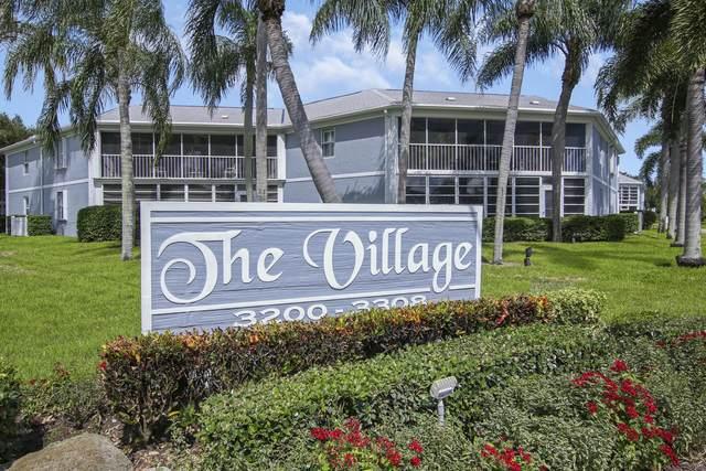 3260 SE Aster Lane #142, Stuart, FL 34994 (#RX-10750649) :: Michael Kaufman Real Estate