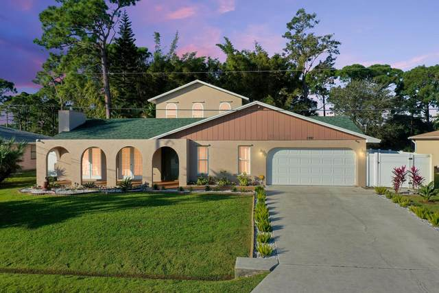 1992 SW Brisbane Street, Port Saint Lucie, FL 34984 (MLS #RX-10750658) :: Castelli Real Estate Services