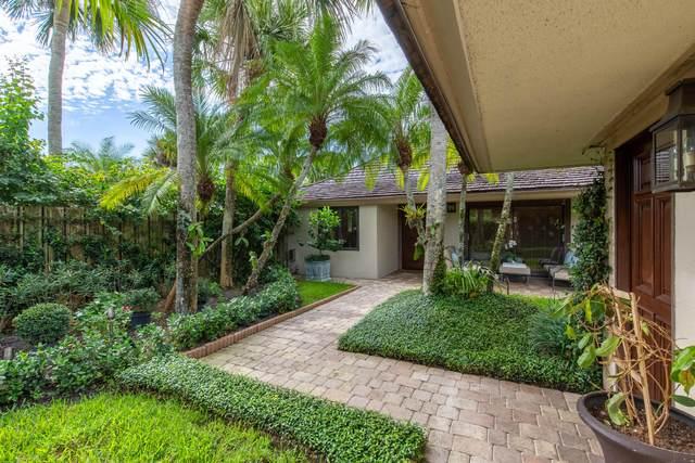 2083 Wightman Drive, Wellington, FL 33414 (MLS #RX-10750661) :: Castelli Real Estate Services