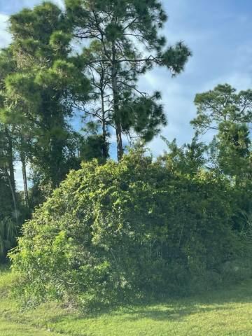 951 SW Consolata Avenue, Port Saint Lucie, FL 34953 (MLS #RX-10750669) :: Castelli Real Estate Services