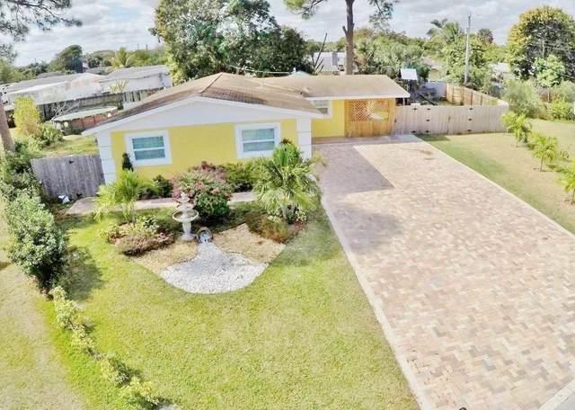 859 Caroline Circle, West Palm Beach, FL 33413 (MLS #RX-10750676) :: Castelli Real Estate Services