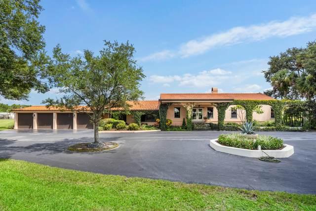 9999 NE 120th Street, Okeechobee, FL 34972 (MLS #RX-10750677) :: Castelli Real Estate Services