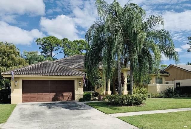 13709 Columbine Avenue, Wellington, FL 33414 (#RX-10750691) :: Heather Towe | Keller Williams Jupiter
