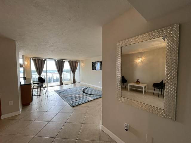 18041 Biscayne Boulevard #1801, Aventura, FL 33160 (#RX-10750694) :: DO Homes Group
