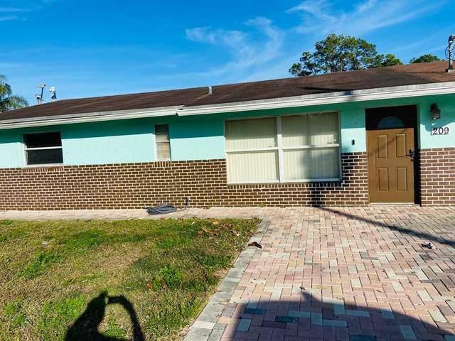 209 2nd Street, West Palm Beach, FL 33413 (#RX-10750698) :: Michael Kaufman Real Estate