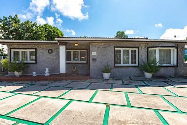 236 Alpine Road, West Palm Beach, FL 33405 (MLS #RX-10750700) :: Berkshire Hathaway HomeServices EWM Realty