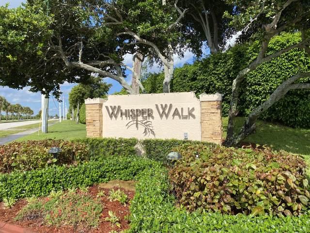 18742 Argosy Drive, Boca Raton, FL 33496 (#RX-10750721) :: Baron Real Estate