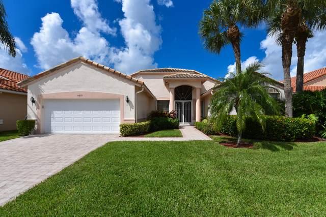 9075 Terni Lane, Boynton Beach, FL 33472 (#RX-10750723) :: Heather Towe | Keller Williams Jupiter