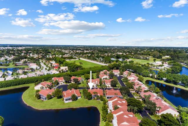 7584 Red Ruby Drive, Delray Beach, FL 33446 (#RX-10750736) :: Michael Kaufman Real Estate