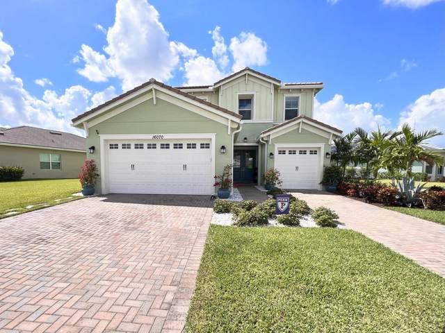 16070 Whippoorwill Circle, Westlake, FL 33470 (#RX-10750737) :: Michael Kaufman Real Estate