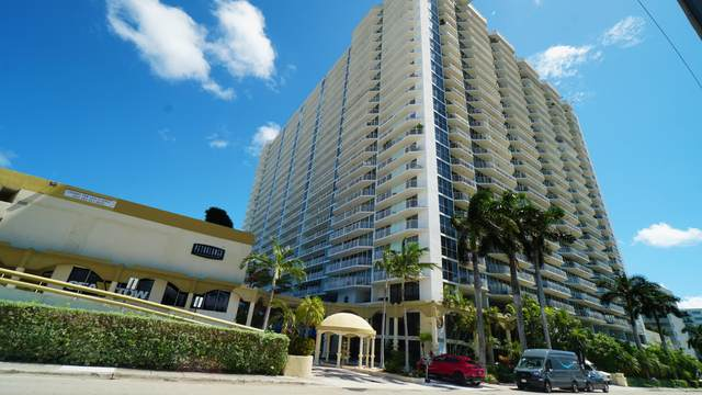 7601 E Treasure Drive #1506, North Bay Village, FL 33141 (#RX-10750765) :: IvaniaHomes   Keller Williams Reserve Palm Beach