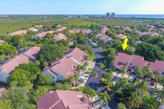 104 Sea Oats Drive E, Juno Beach, FL 33408 (#RX-10750768) :: IvaniaHomes   Keller Williams Reserve Palm Beach